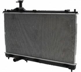رادیاتور آب / میتسوبیشی میراژ / کد فنی 1350A601