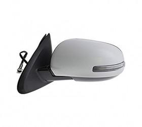 قاب آینه بغل چپ / میتسوبیشیASX / کد فنی 7632B411XA