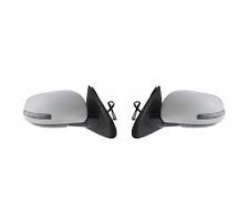 قاب آینه بغل راست / میتسوبیشیASX / کد فنی7632B412XA