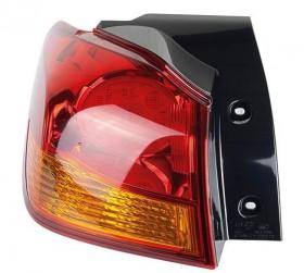 چراغ خطر عقب روی گلگیر چپ / میتسوبیشی اوتلندر / کد فنی 8330A879