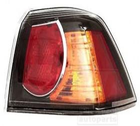 چراغ خطر کامل عقب راست خارجی / میتسوبیشی لنسر / کد فنی8330A624