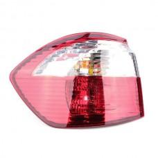 چراغ خطر سمت چپ/BYD S6/کد فنی 00-10115390