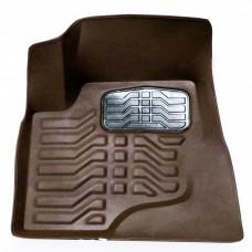 زیر پایی فومی قهوه ای / BYD S6 / کد فنی10891200BRW