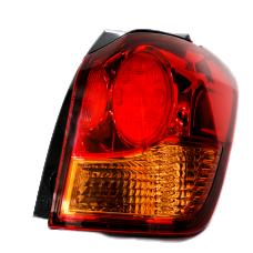 چراغ خطر کامل عقب چپ خارجی / میتسوبیشیASX/ کد فنی8330B193