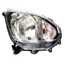 چراغ کامل جلو راست / میتسوبیشی میراژ / کد فنی8301C196