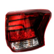 چراغ خطر کامل عقب راست خارجی / میتسوبیشی اوتلندر2017/ کد فنی8330B174