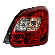 چراغ خطر کامل عقب راست خارجی / میتسوبیشی میراژ / کد فنی8330B020