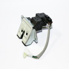 ضامن و عملگر قفل درب پنجم/  هیوندای I20 / کدفنی 812301J500