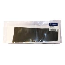 پوشش فريم درب عقب چپ/هیوندای اکسنتRB / کدفنی 863831R000