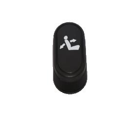 كلید تنظیم پشتی صندلی / کیا موهاویHM / کد فنی 882922J100WK