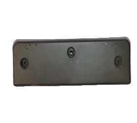 پایه پلاك جلو / کیا خودروهای کیا / کد فنی 865191M310