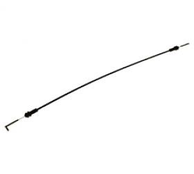 كابل قفل در جلو چپ / کیا سراتوLD / کد فنی 813912F000