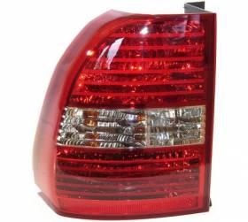 چراغ خطر عقب چپ / کیا اسپورتیجKM / کد فنی 924011F011