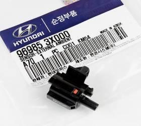 سنسور دمای محیط /  خودروهای کیا / کد فنی 969853X000