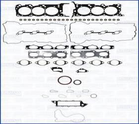 واشر كامل تعمیر موتور / کیا موهاویHM / کد فنی 209103CD00