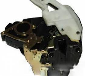 مجموعه قفل در عقب راست / کیا اپیروسGH / کد فنی 814203F000