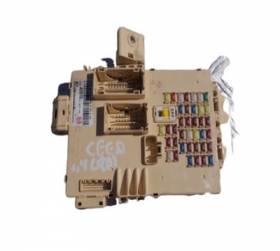 جعبه فیوز داخل اتاق / کیا سراتوYD / کد فنی 91950A7010