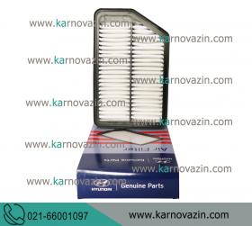 فیلتر هوای موتور / هیوندای النتراMD / کدفنی 281133X000