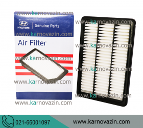 فیلتر هوای موتور / هیوندای سانتافه CM 2700 / کدفنی 281132B000