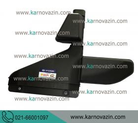 لوله ورودی هوای موتور/  هیوندای آزرا / کدفنی 282103V300