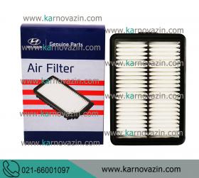 فیلتر هوای موتور / هیوندای النترا / کدفنی 28113F2000